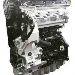 Motore Revisionato Opel ASTRA 1.7 16V Z17DTH