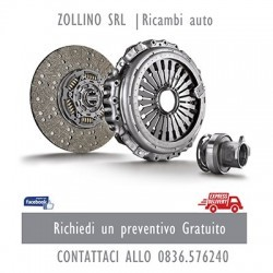 Frizione Alfa Romeo 145 AR32201